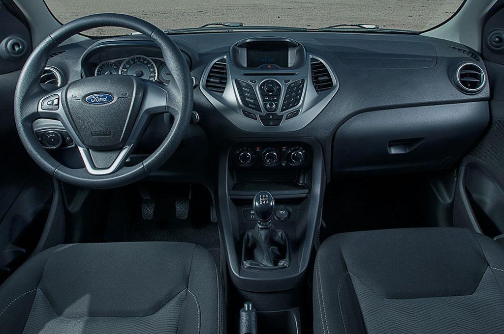 Argentina el nuevo ford ka ya se puede comprar por plan - Lo ultimo en puertas de interior ...