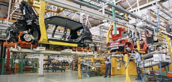 Así se prepara Santa Isabel para producir Sandero, Logan y las pick-ups Renault, Nissan y Daimler