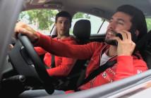 Citroen consejos de Pechito y Rossi