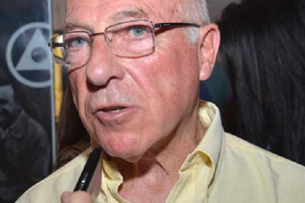 Oscar Cacho Espinosa
