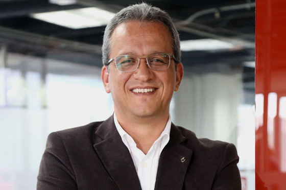 Luis Fernando Pelaez Gamboa