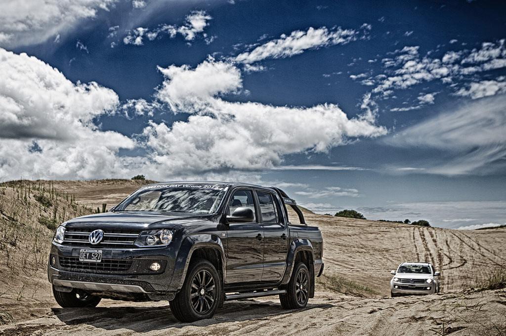 Volkswagen estará presente en Pinamar, Cariló y Punta del Este