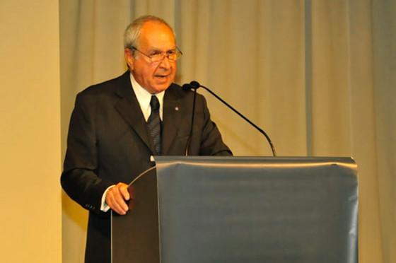 Alberto Príncipe, presidente de la CCA.