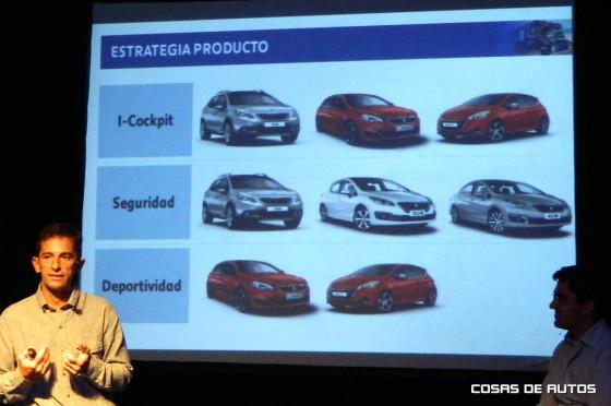 Peugeot Plan 2016