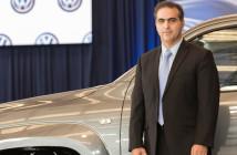 Pablo Di Si, nuevo presidente de VW Argentina