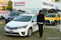 #Verano2016: Pinamar, Cariló y Villa Carlos Paz, los lugares elegidos por Toyota