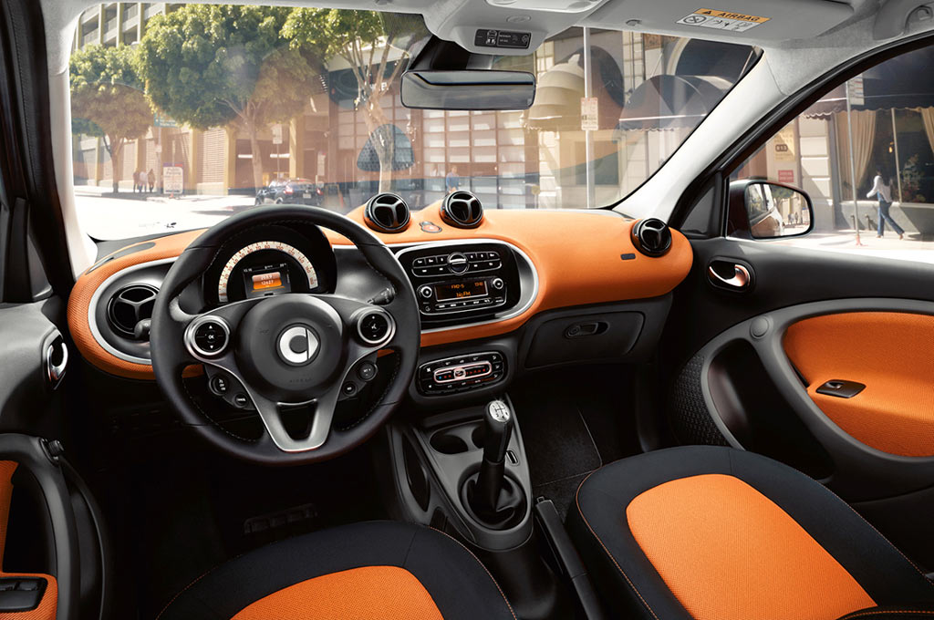 argentina se lanz la preventa de los smart fortwo y forfour desde u s cosas de autos blog. Black Bedroom Furniture Sets. Home Design Ideas