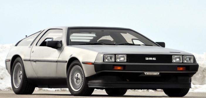Vuelve el DeLorean: lo replicarán con equipamiento más moderno, motores más potentes y no contaminantes