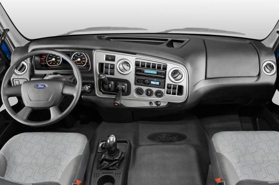 Nuevo Ford Cargo Euro V