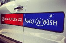 Kia y Make-a-Wish