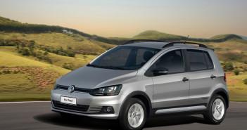 Argentina: Volkswagen lanzó el Fox Track, una versión con look off road a $258.300