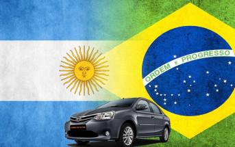 Acuerdo Argentina-Brasil