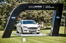 Arranca el Ford Kinetic Design Golf Invitational 2016
