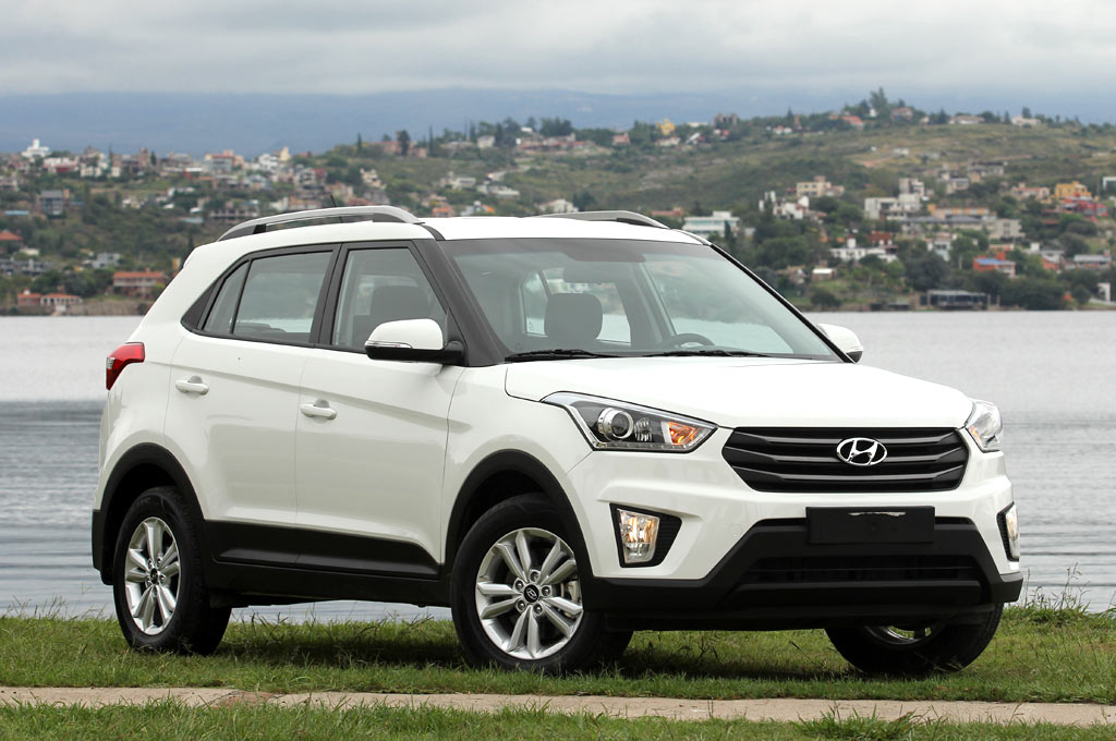 Hyundai Argentina confirmó precios y versiones de la ...