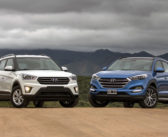 De Creta a Grand Santa Fe: Hyundai Argentina confirmó precios y versiones de la renovación total de sus SUV