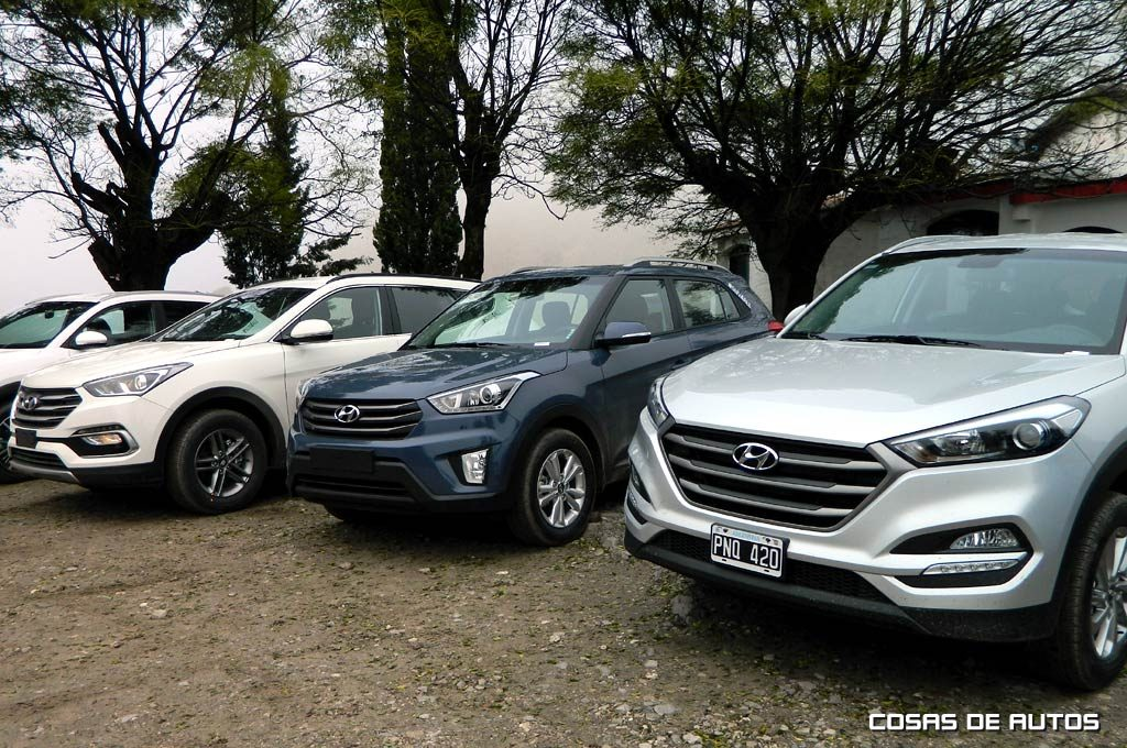 Hyundai SUV4ALL