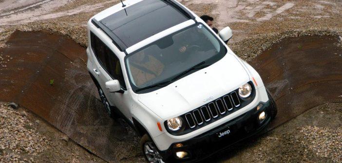 Argentina: con una preventa exitosa de 500 unidades, Jeep oficializó el lanzamiento de Renegade