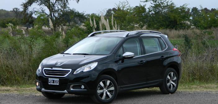 #Test: Cosas de Autos probó el Peugeot 2008 Sport THP