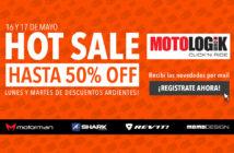 Motologik.com, primera tienda virtual para motociclistas