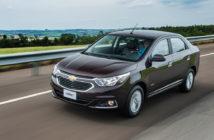 Nuevo Chevrolet Cobalt