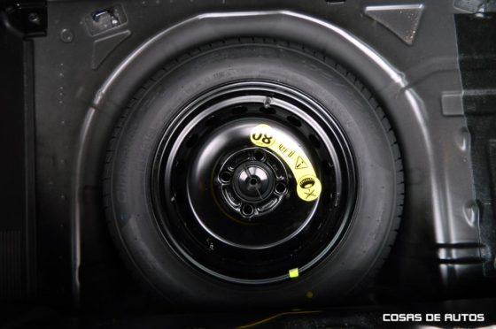 Test del Nuevo Ka - Foto: Cosas de Autos