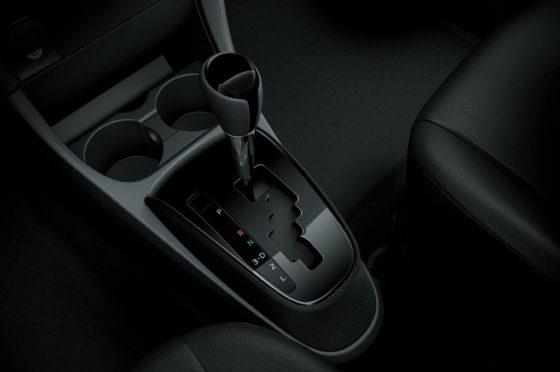 Toyota Etios 2016 con caja automática