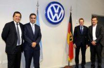 Volkswagen y Banco Provincia acordaron préstamos para la compra de 0km