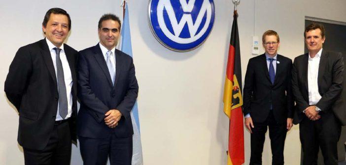 Argentina: Volkswagen y Banco Provincia acordaron préstamos para la compra de 0km