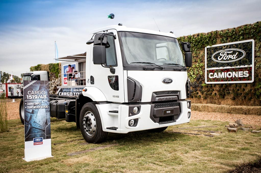 Ford nuevamente Sponsor Oficial de Agroactiva
