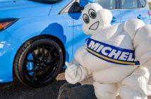 Michelin ganó el Premio Mundial a la Excelencia de la mano de Ford