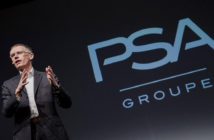 Carlos Tavares, CEO del Grupo PSA