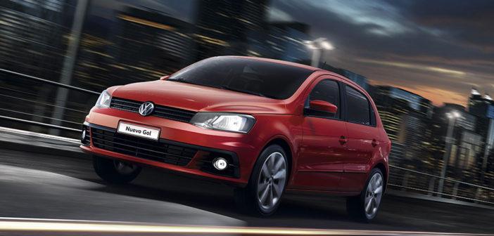 Argentina: el VW Gol Trend a precio especial de $289.900 hasta fin de agosto