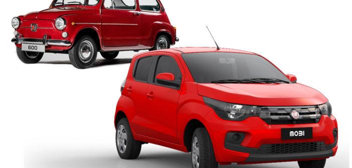 """Rattazzi: """"Como el Fiat 600, el Mobi está llamado a ser el primer auto muchos argentinos"""""""
