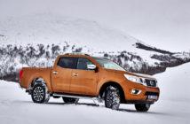 Nissan presente en Cerro Bayo con beneficios para clientes