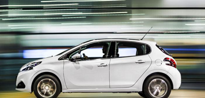Plan Junio 0 Km de Peugeot: el 208 con hasta 28% ($250.000) de bonificación