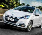 Argentina: Peugeot presentó el Nuevo 208 con precios desde $264.800