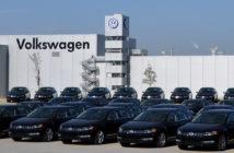 Volkswagen EE.UU.