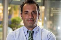 Antonio Filosa, nuevo director de FCA Automobiles Argentina