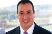 Paris Pavlou, nuevo presidente de GM Argentina