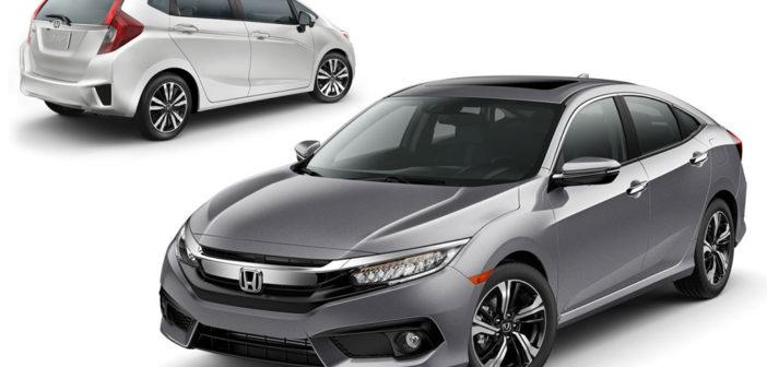 Casi sin producto, Honda Argentina crece un 75% ¿Cuándo llegarán los New Civic y Fit?