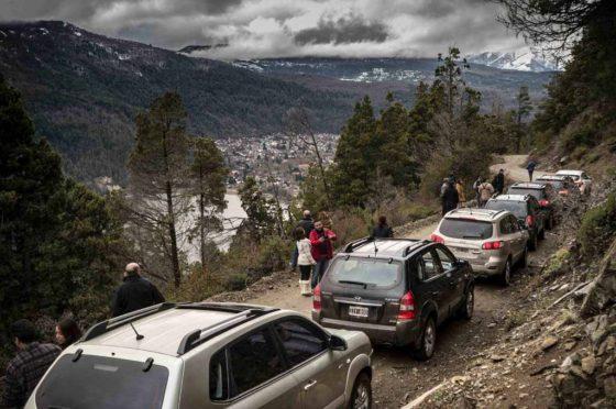 Hyundai realizó la Travesía #SUV4ALL
