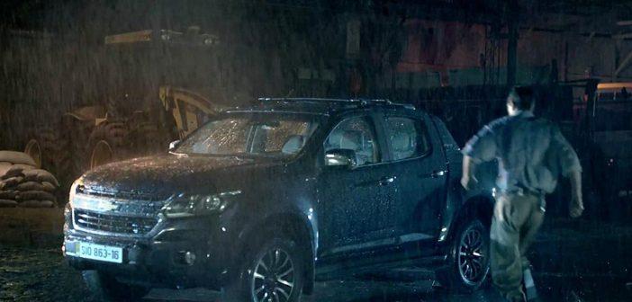 Chevrolet deja los actores y los estereotipos de lado en la campaña publicitaria de la Nueva S10
