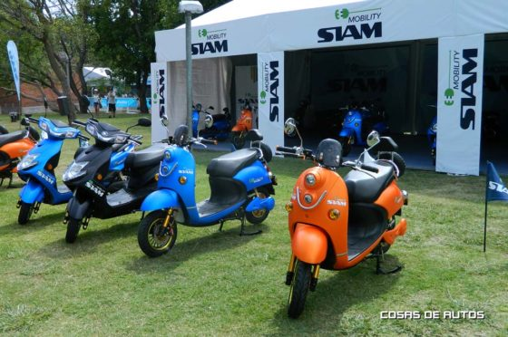 Siam Mobility