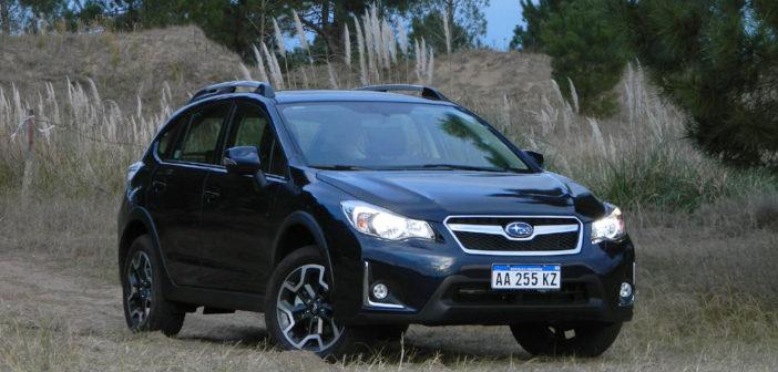 #Test: Cosas de Autos probó el Subaru New XV CVT Limited