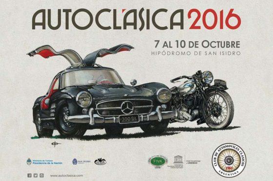 Autoclásica 2016