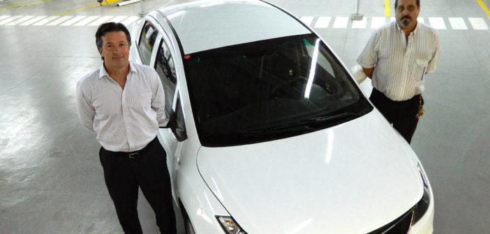 En exclusiva, los planes de Geely Argentina: los cinco modelos que lanzará en 2016