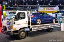 Hyundai en ExpoTransporte