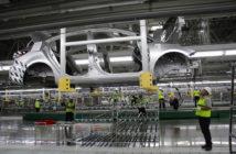 En Nuevo León ya se fabrica el Kia Cerato