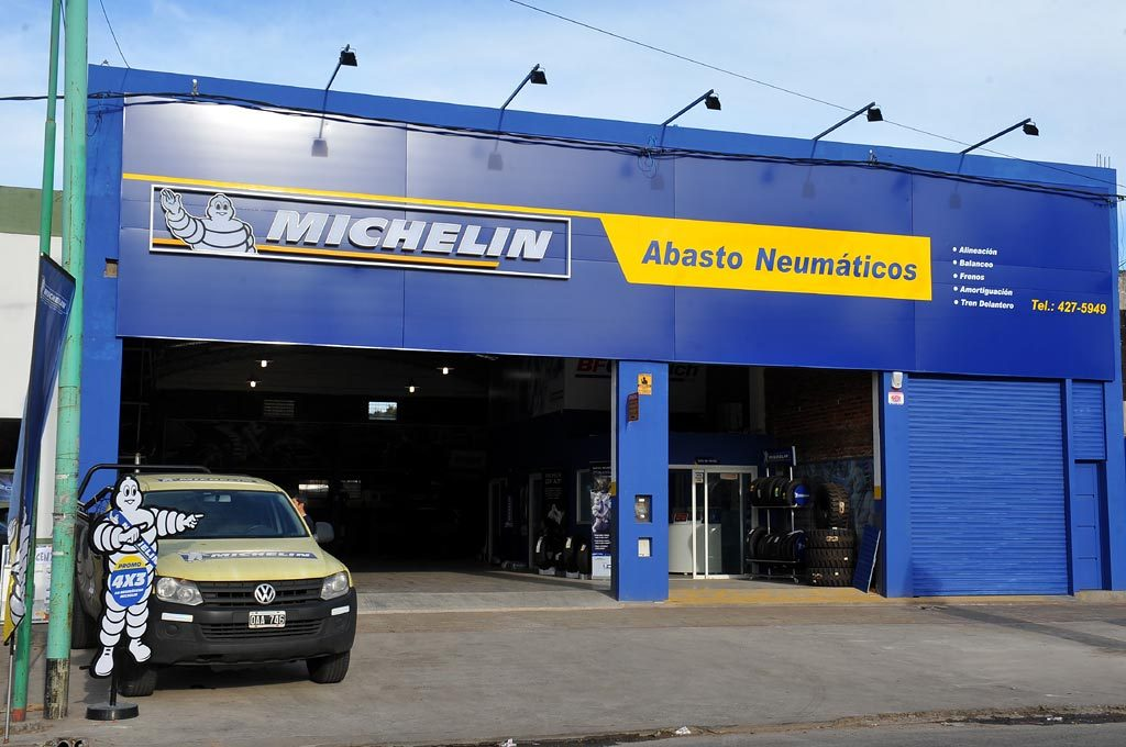 Michelin Abasto