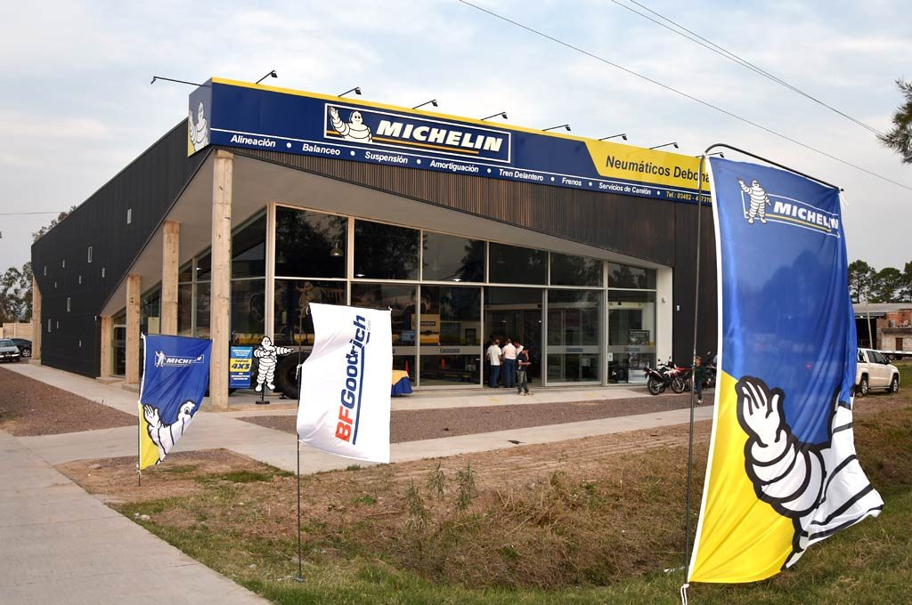 Michelin Debona